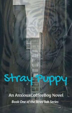 Stray Puppy [BxBxB] by AnxiousCoffeeBoy