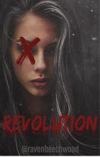 Revolution by ravenbeechwood