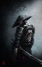 el viajero samurai by Kure-no-shinobi