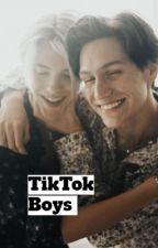 TikTok Boys🤪 by tiktokboyimagines