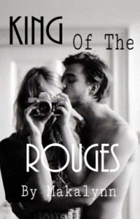 King Of The Rogues *Un-Edited* cover