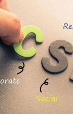 Can Corporate Social Responsibility Build Your Brand Reputation? by ExpertsConsultLLC