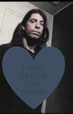 A surprise love (A Dave Grohl fanfic) by elevagardbowie