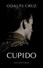 ♰ CUPIDO ♰ by Od_Cruz