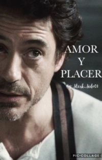 Amor y Placer cover