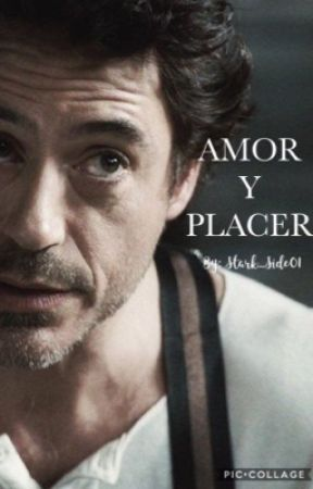 Amor y Placer by Stark_side01
