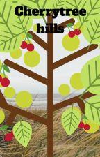 Cherrytree hills by Chickyzee17