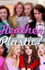 Westerberg Plastics (Heathers and Plastics) by SomeFormOfGay