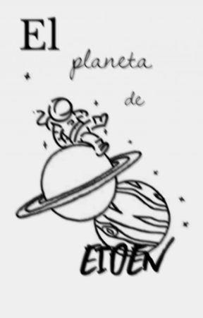 El planeta de Eiden by QueenM999