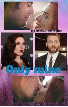 Only Mine by scarlettsempire