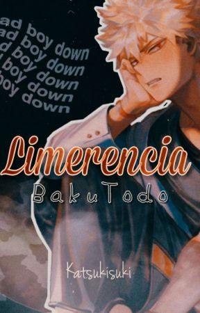 Limerencia. [Bakutodo] by katsukisuki