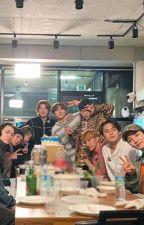 GETTING CLOSER | seventeen ff by woodzyssi