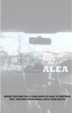 AZKALEA by Apriliyani30