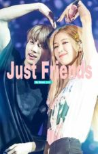 Just Friends (Rosekook) by Rose6287