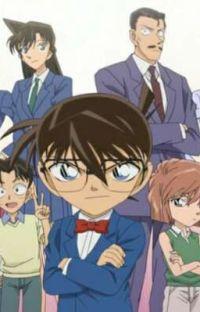 Intervista ai personaggi di Detective Conan cover