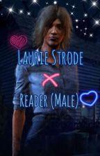 Dead By Daylight: Laurie Strode X Reader(Male) by DarkHope570