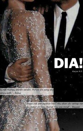 DIA! by nurulzaraalisya27