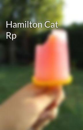 Hamilton Cat Rp by SwxxtFern