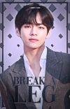 BREAK A LEG | VKOOK ✓ cover