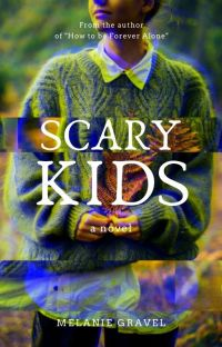 Scary Kids (NaNoWriMo 2019) cover