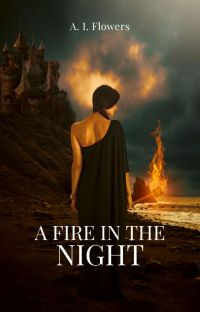 A Fire In The Night cover