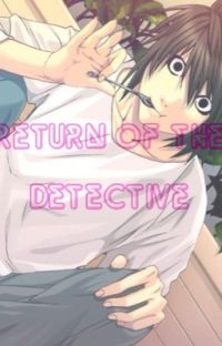 Return of the Detective cover