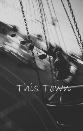 This Town by imagine_it_niall