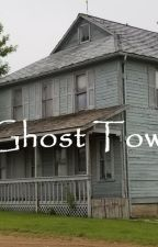 Ghost Town by candie1981