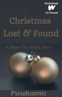 Christmas Lost & Found cover
