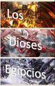 Los Dioses Egipcios by AngelGonzalez753