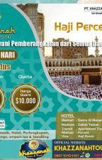 0857 1010 6161 (IM3)   BIAYA UMROH by umrohkhazzanah51