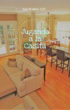 Jugando a la Casita by yisusfishus