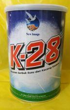 DISTRIBUTOR, CALL/WA 0811-9700-400, Susu Buat Kesehatan Tulang K28 by Susuk28Semarang
