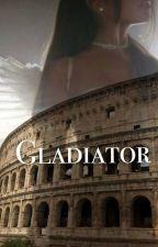 Gladiator   Harry Styles by Daisyleeann