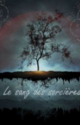[Eldarya] [Lance]Le Sang des Sorcières by ladyrach-AS