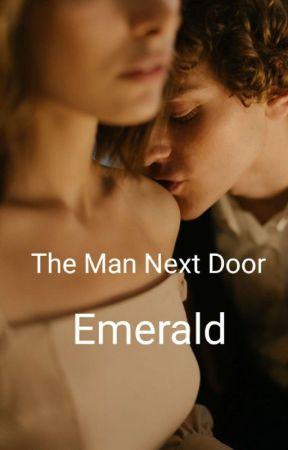 The Man Next Door by putrikami