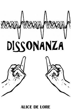 Dissonanza by alicedelore