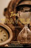 Time Travels - scambi di lettura cover