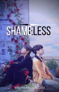Shameless [KOOKV] cover