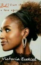 IVIE:SHADED LOVE by vickybr60