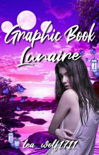 Graphic Book Lunaire cover