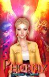 Miraculous Ladybug: Phoenix [READER INSERT] cover