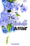 The Periwinkle Affair cover