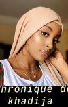 Chronique de Khadija cover