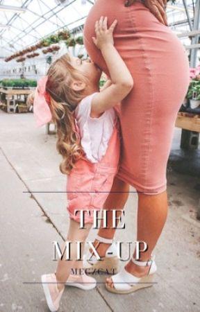 The Mix-Up by Megzcat