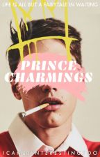 Prince Charmings by icanbeinterestingtoo