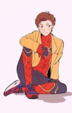 Peter Parker Oneshots by Lovergirl11223344