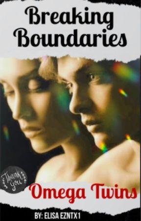 Breaking Boundaries, Omega Twins by EZNTX1