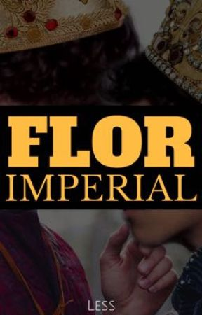 FLOR IMPERIAL | Emiliaco by LessLetters