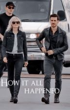 How it all happened  Colifer fanfic by hooks_guyliner